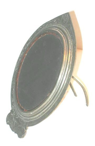33: Civil War Officer Field Mirror