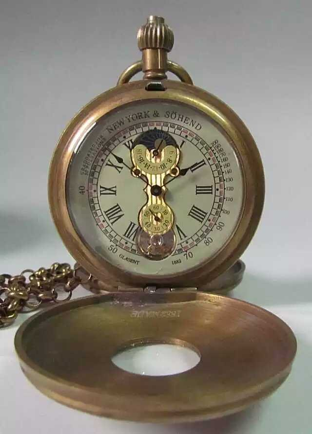Fine Collection of pocket watch