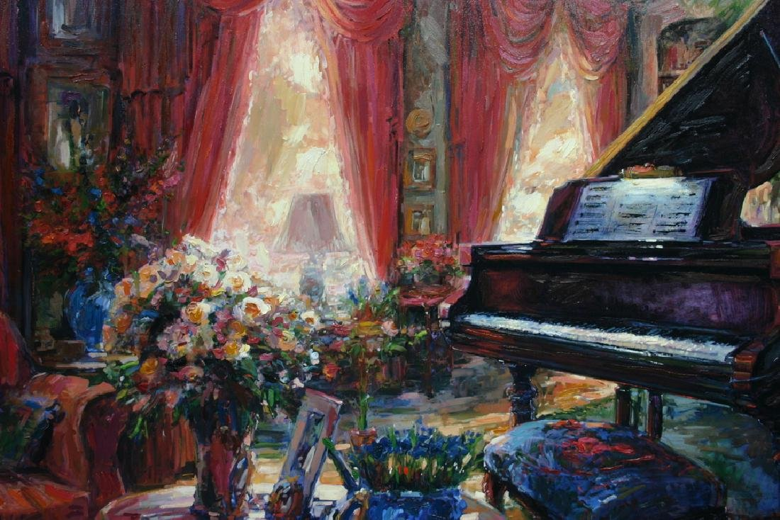 "STEPHEN SHORTRIDGE, Title ""Private Recital"" Limited"
