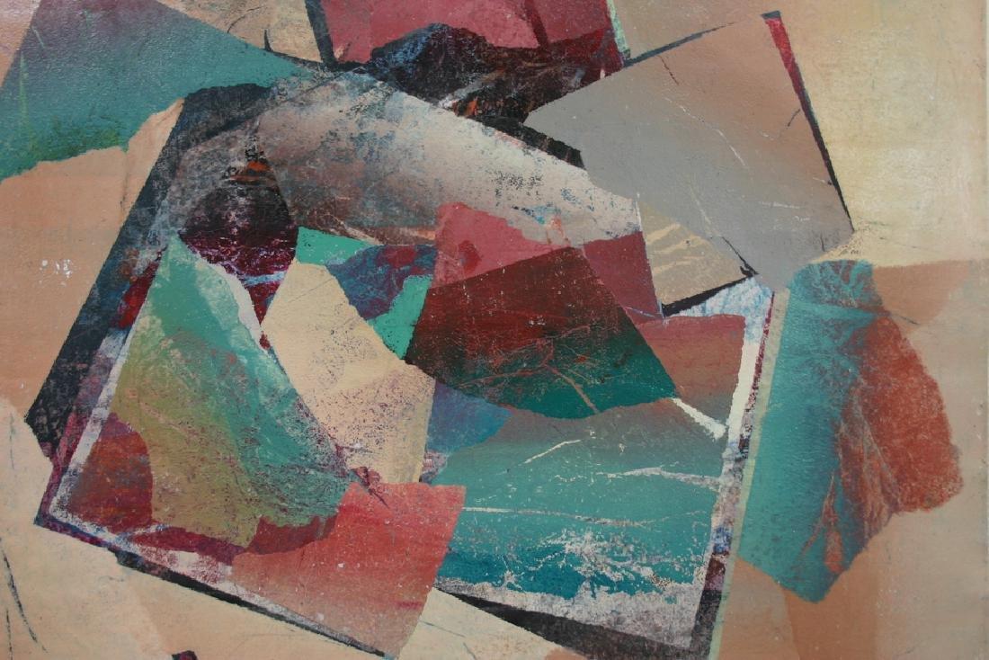"TRUGARD, Title ""Cranberry Juice"" Original oil painting"