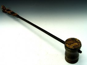 Antique Chinese Music Instrument