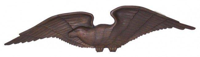 20: Bronze American Eagle
