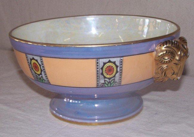 13: Noritake Bowl with Handle