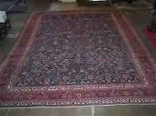 192: Large Persian Rug