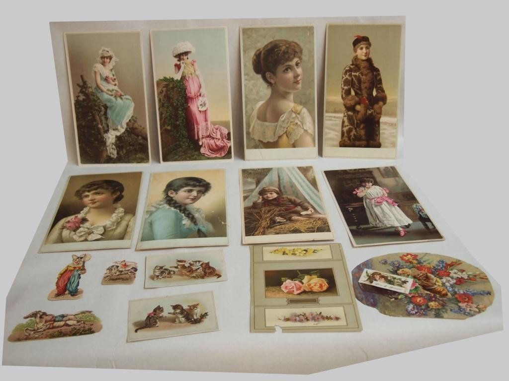 19: Lot of Misc. Picture's