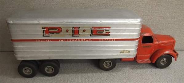 41: Smith- Miller Toy Truck
