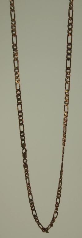 10: Men's Chain