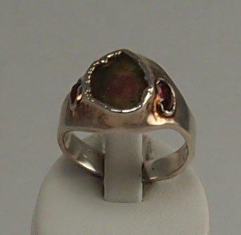 14: Unique Ring