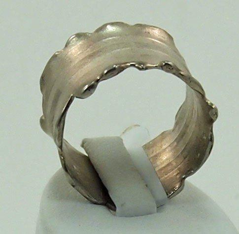 1: 2 Gentlemen's Rings