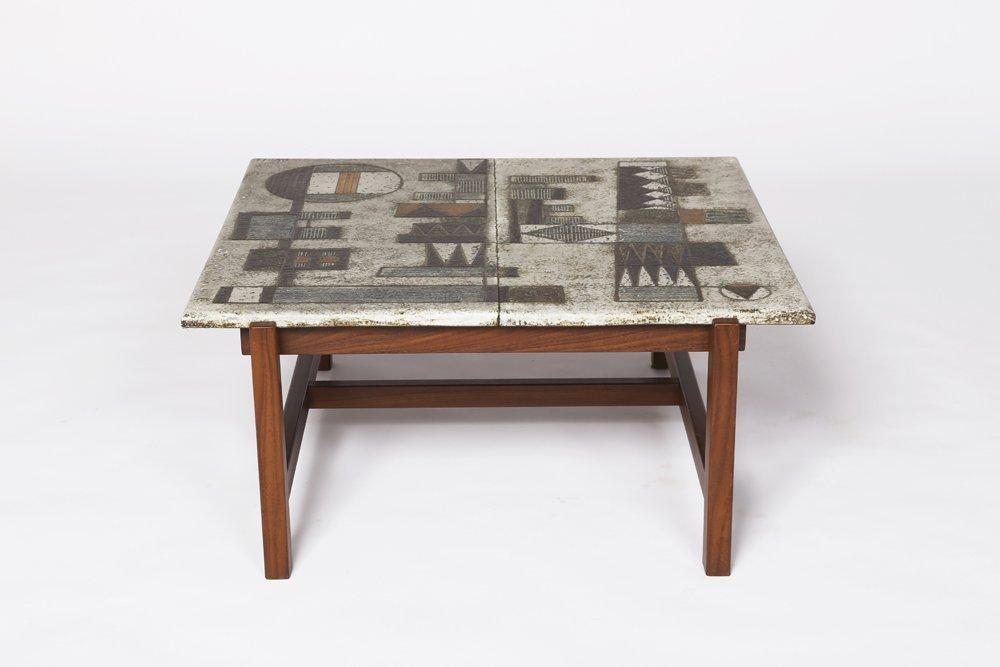 Les Deux-Potiers, Coffee table, c. 1950 - 2