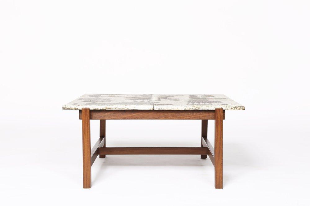 Les Deux-Potiers, Coffee table, c. 1950 - 3