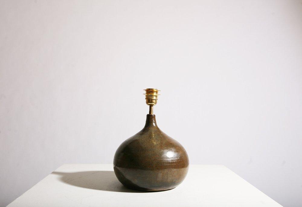 Yvonne Seyve and Josianne Chaudet, Ceramic lamp, c.1960 - 3