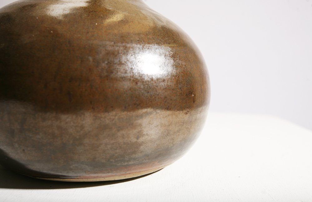 Yvonne Seyve and Josianne Chaudet, Ceramic lamp, c.1960 - 6