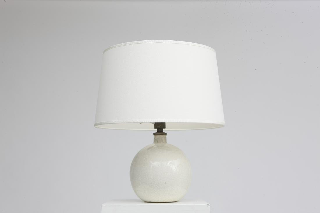 French 1930, Table lamp, c. 1930