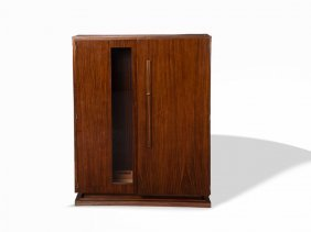 Andre Sornay - Cabinet