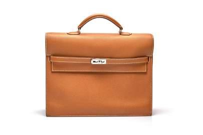 Hermes Kelly Briefcase