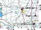 16: FAIRFIELD COUNTY, SOUTH CAROLINA