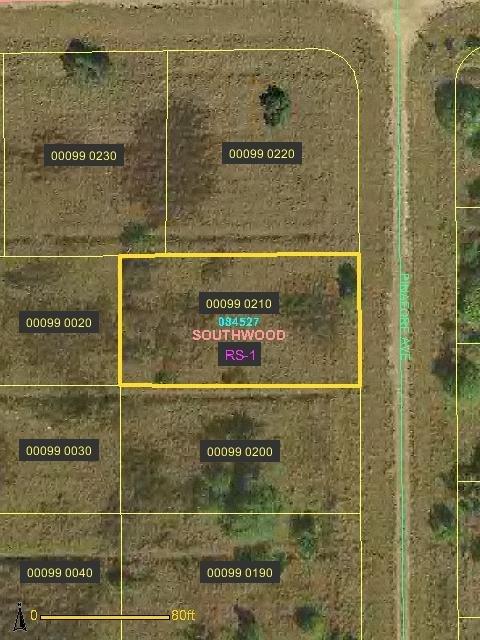 1A: Lee County, FL  - 416 Pinafore Avenue - 1/4 acre