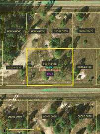 10A: Lee County, FL - 721 Bumby Street - two lots