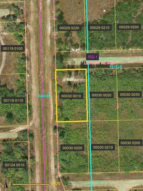 11A: Lee County, FL - 3021 62nd Street W -1/4 acre