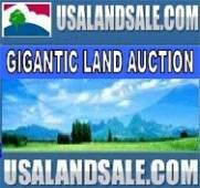 127B: WARD COUNTY, ND - 0.11 Acres - High Bid Wins!!