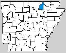 14B: Sharp County, Ar - High Bid Wins!