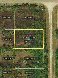 1B: Lee County, Fl - 1/4 Ac - Bidders Choice!!
