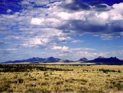 2: Navajo County, Arizona