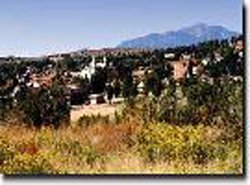 5: Huerfano County, Colorado