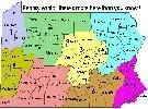 16: Allegheny County, Pennsylvania