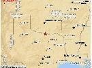 17: Hughes County, Oklahoma