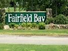 21: Van Buren County, Arkansas - Fairfield Bay