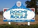 5: ROCKY MOUNT, NORTH CAROLINA