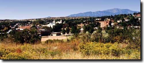 14: HUERFANO COUNTY, COLORADO