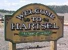 213: HARSTEL, COLORADO