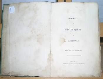 184D: Eddowes, W & J, Shrewsbury (pub), 'Some Account o