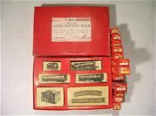 115B A boxed Rovex 00 gauge model train Princess Eliz