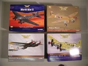 Corgi Aviation Archive 1:72 scale AA33705 a Heinke