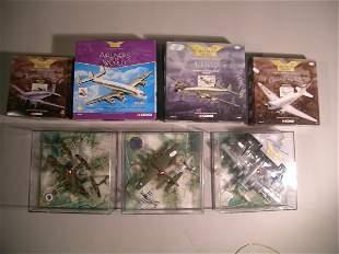 Aviation Aircraft 1:144 scale US Air Force memoria