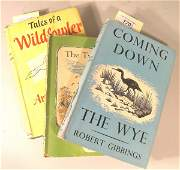 170B: Cadman, W A, 'Tales of a Wildfowler', published C
