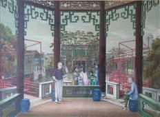 287B Chinese School Circle of Tinqua Guan Lianchang