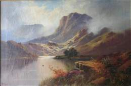 336B: J H Boel (late 19th/early 20th Century) ' A Highl
