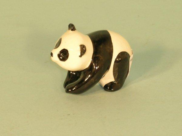 20B: A Beswick panda cub, model No.1815