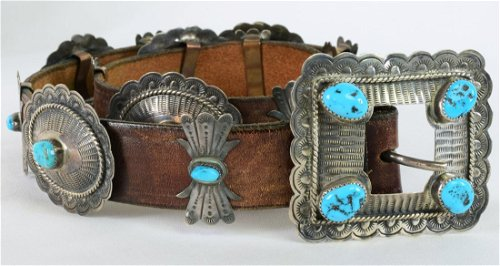 Accessories & Vanity Items