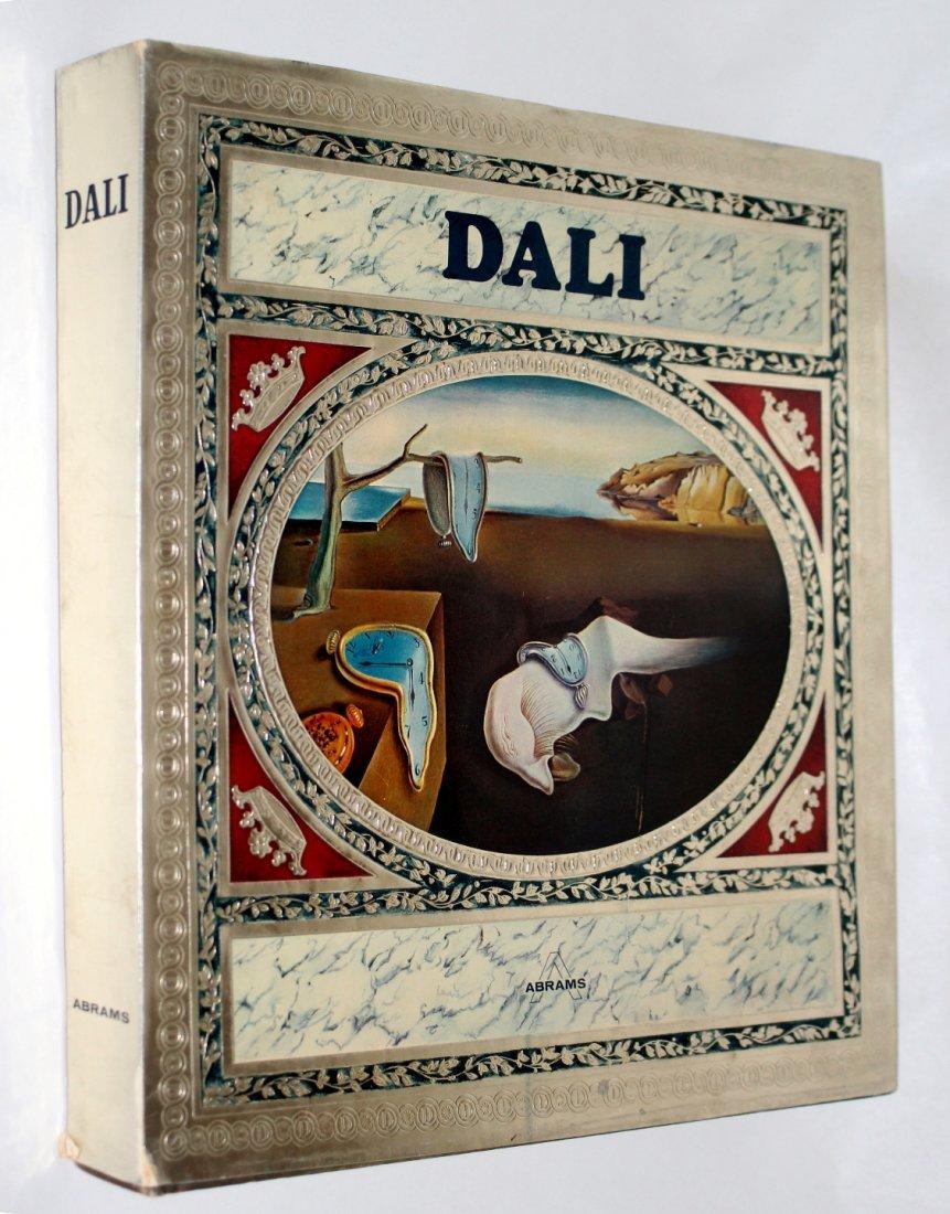 Dali De Draeger, Max Gerard  Abrams/Draeger 1968 1st Ed