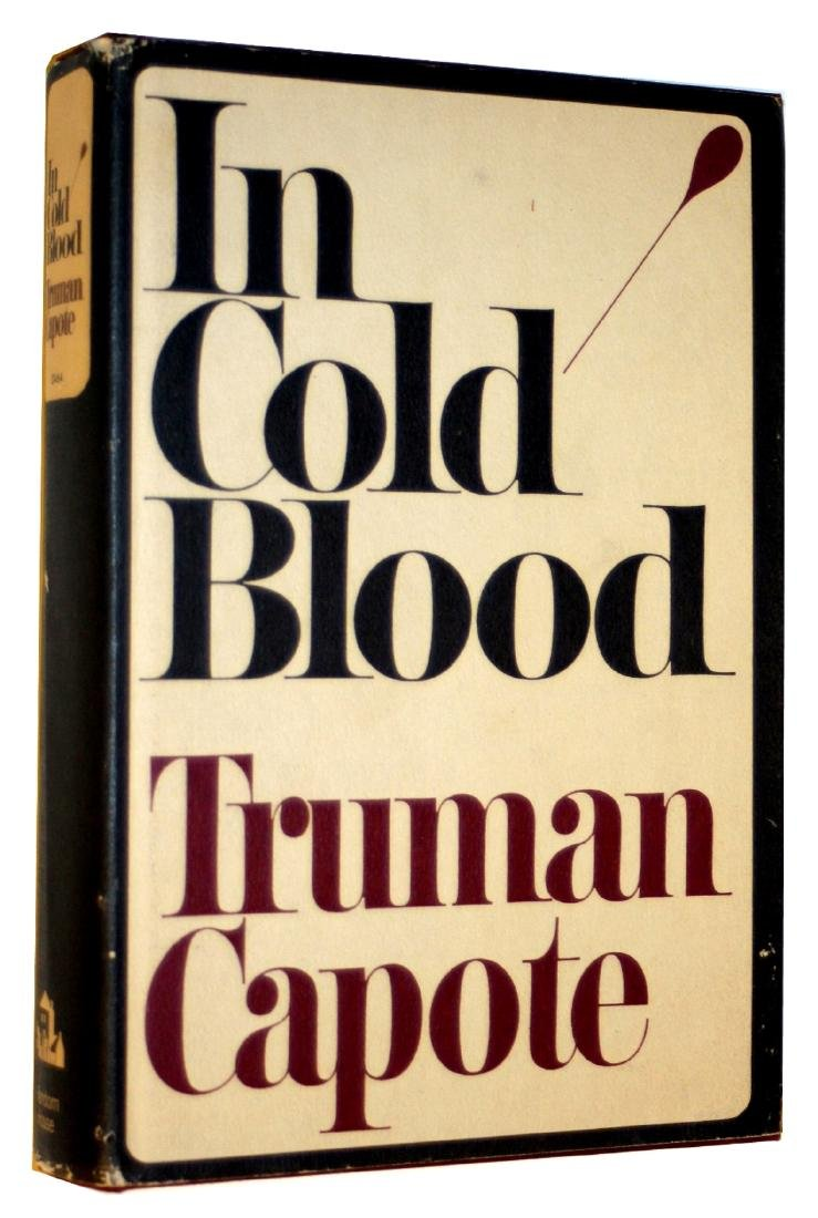 truman capote in cold blood critical essays One of the most controversial american authors of the twentieth century, truman capote is best known as the author of in cold blood (1966), a work of literary journalism that recounts the slaughter of the clutter family in holcomb, kansas, in 1959.
