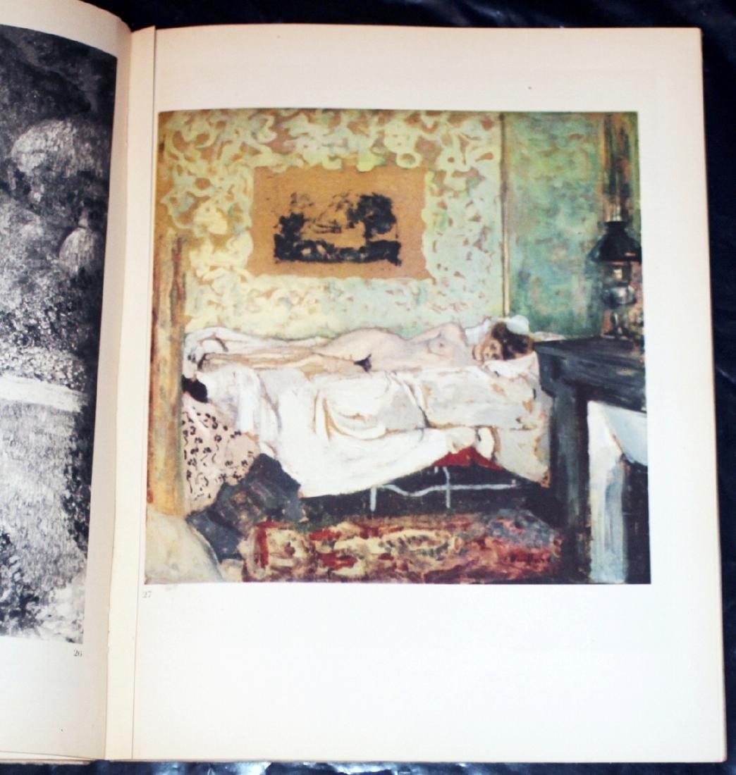 Claude Roger-Marx: Vuillard. Paris, 1948, 1st edition - 3