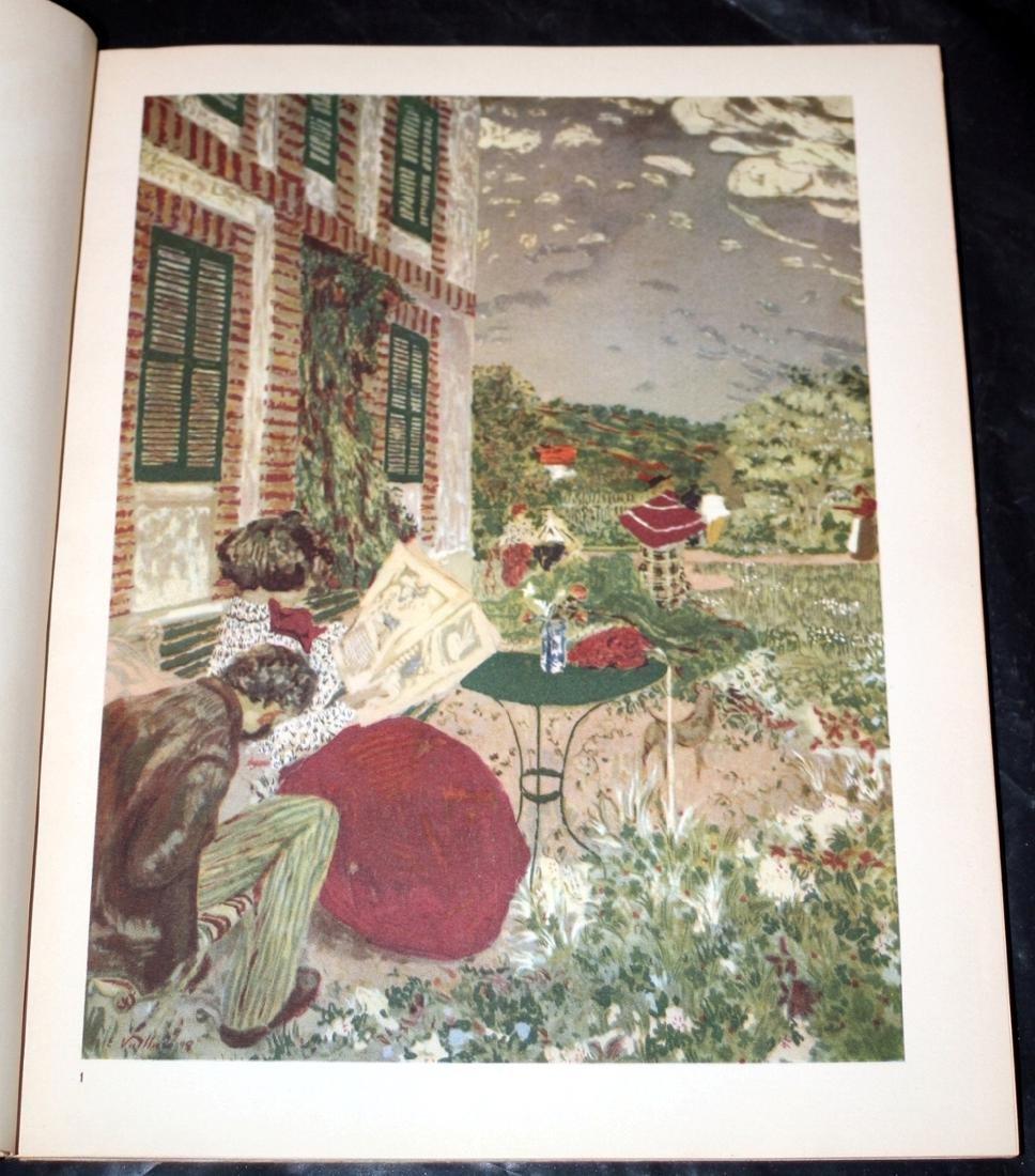 Claude Roger-Marx: Vuillard. Paris, 1948, 1st edition - 5