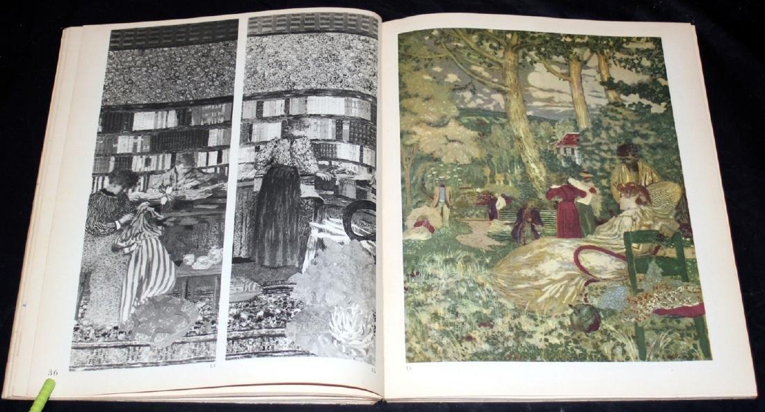 Claude Roger-Marx: Vuillard. Paris, 1948, 1st edition - 7