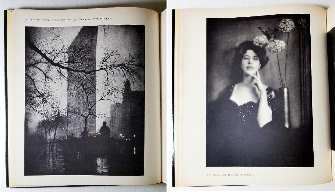 Steichen: A Life in Photography 1963 First Edtion - 3
